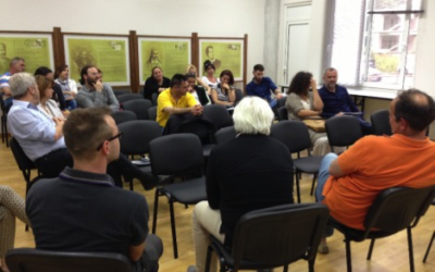 Aitoliki Development Enterprise S.A. organized two community workshops